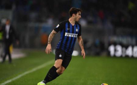 Vrsaljko sito uff Inter