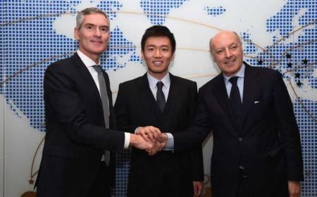 Zhang Marotta sito Inter