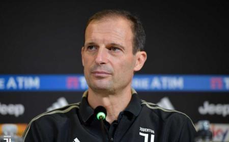 Allegri conferenza 18-19 Juventus Twitter