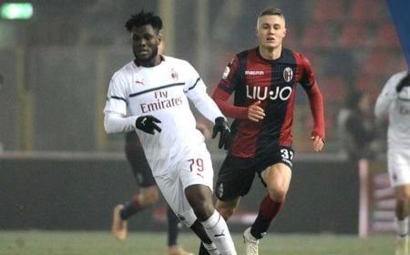 Bologna Milan 0-0