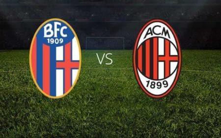 Bologna-Milan formazioni