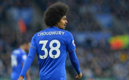 Choudhury Leicester City sito ufficiale