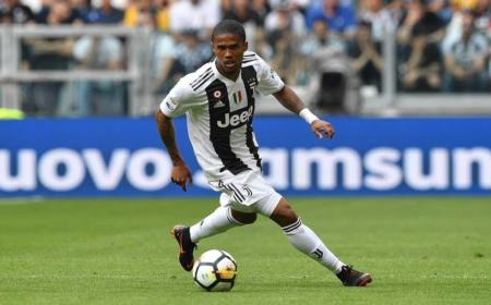 Douglas Costa Juventus 18-19 Foto You Tube