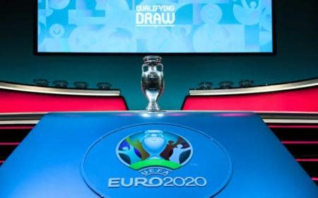 Euro 2020 Twitter Uefa