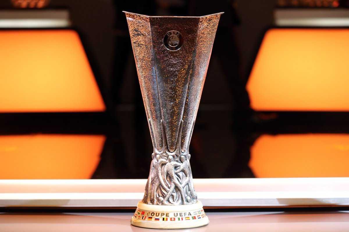 Calendario Coppa Uefa 2020.Europa League 2019 2020 Finale A Danzica Il Calendario