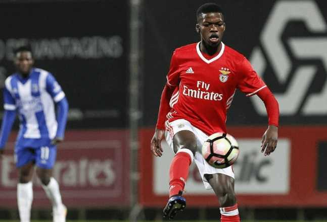 Image result for florentino luis benfica