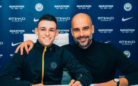 Foden Twitter Manchester City