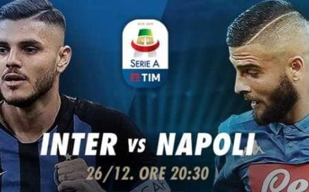 Icardi Insigne Serie A Twitter