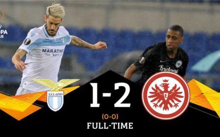 Lazio Francoforte 1-2