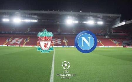 Liverpool-Napoli