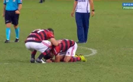 Paquetà Flamengo