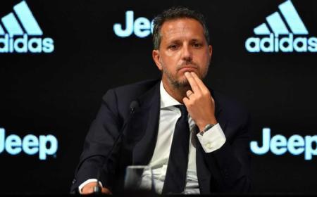 Fabio Paratici 2018 Juventus Foto ESPN