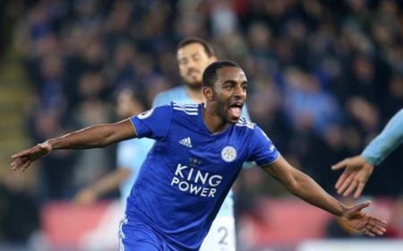 Ricardo Pereira Twitter Leicester