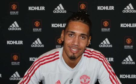 united smalling