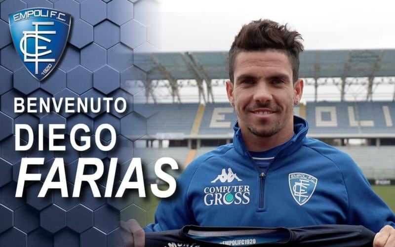 Farias Twitter uff Empoli