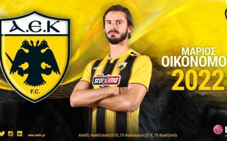 Oikonomou Twitter AIK7