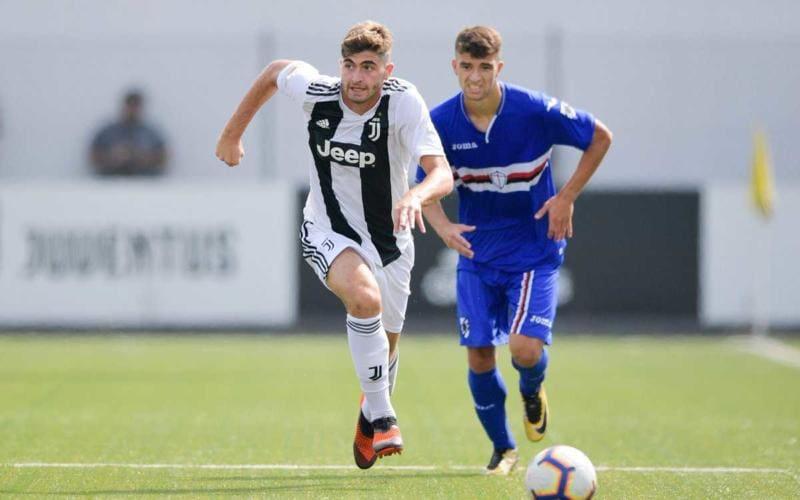 Portanova Manolo Juventus Twitter