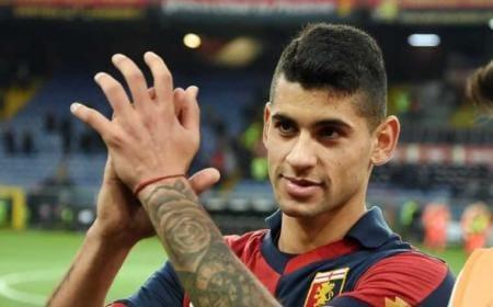 Romero Twitter uff Genoa
