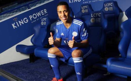 Tielemans annuncio Leicester