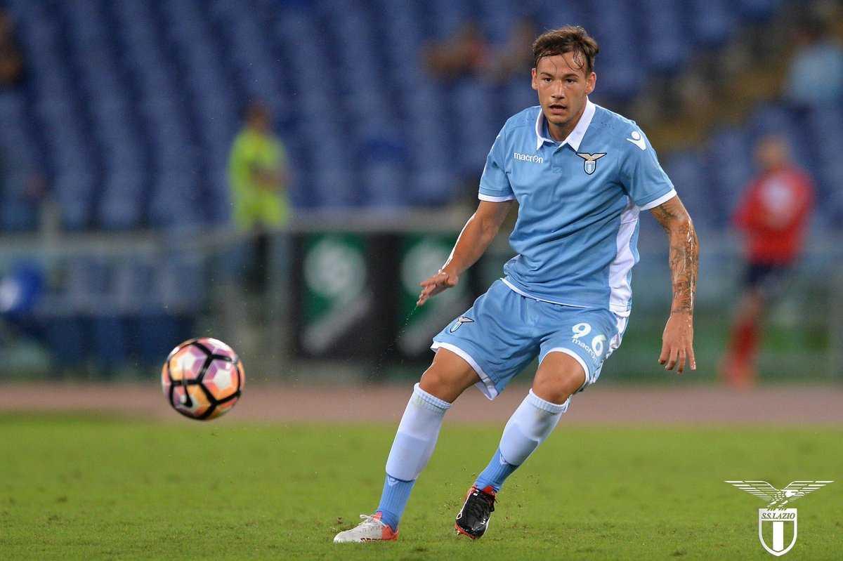 Ufficiale: Lazio, ceduto Murgia in prestito alla Spal