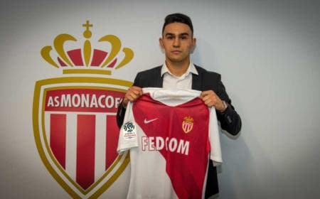 Amilcar Silva Monaco Twitter