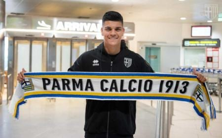 Brazao Twitter uff Parma