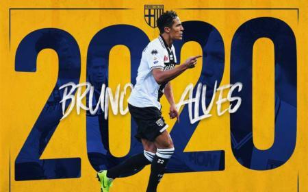 Bruno Alves rinnovo Parma
