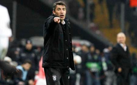Bruno Lage Twitter uff Benfica