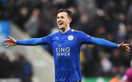 Chilwell Leicester Foto Premier League