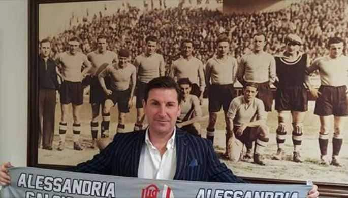 Colombo pagina Facebook Alessandria