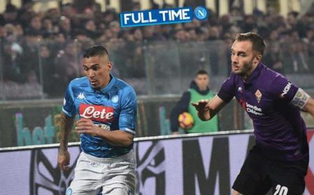 Fiorentina Napoli 0-0