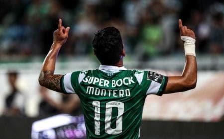Fredy Montero Sporting Twitter