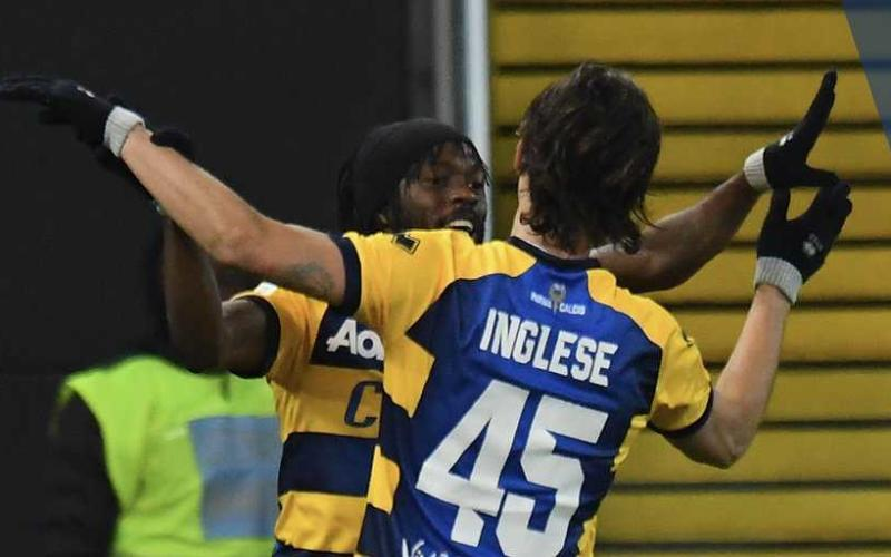 Gervinho vs Juventus Lega A