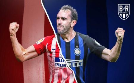 Godin Atletico e Inter Foto Bleacher Report Twitter