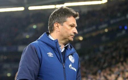 Heidel Schalke Foto NewsBeezer