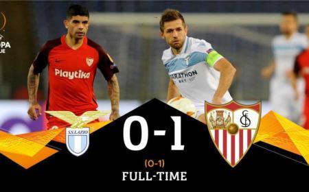 Lazio Siviglia 0-1