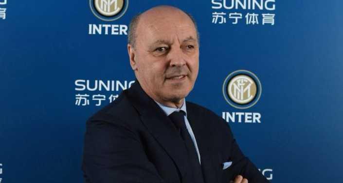 Marotta Giuseppe Inter sito ufficiale