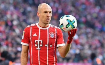 Robben Bayern 2019 Foto Foto Bild