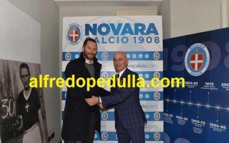 Sannino Novara nostra