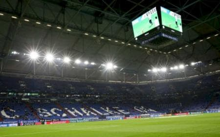 Veltins Arena sito uff Man City