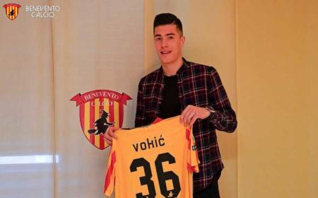Vokic annuncio Benevento