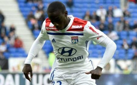 Ferland Mendy foto as