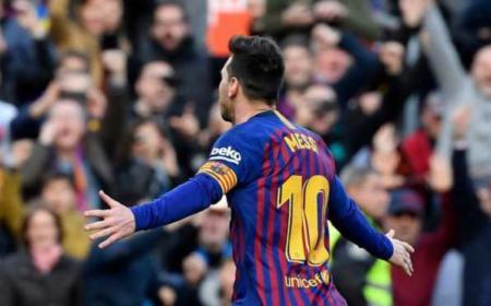 Messi vs Espanyol foto Marca