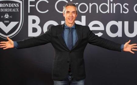 Paulo Sousa sito uff Bordeaux
