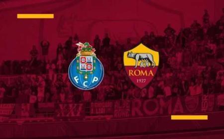 Porto-Roma sito uff ROMA