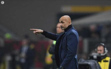 Spalletti Twitter Inter
