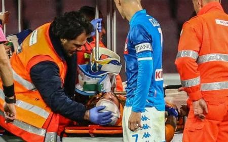ospina napoli udinese foto fox sports