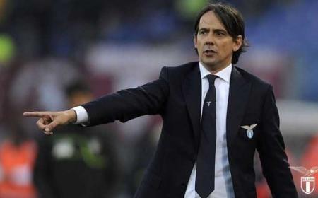 Inzaghi Simone foto Twitter uff Lazio