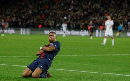 Kylian Mbappé foto L'Equipe