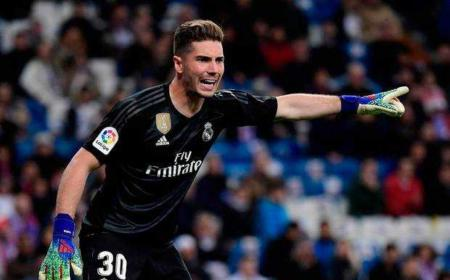 Luca Zidane FOTO independent.ie